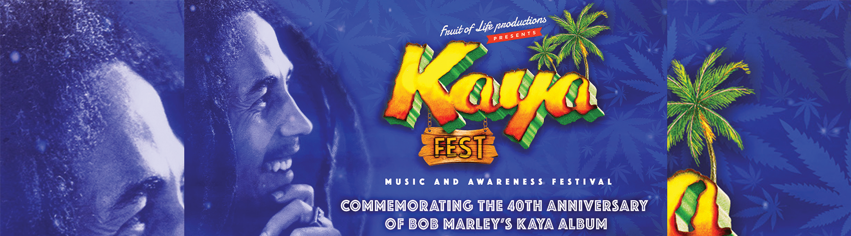 Kaya Fest 2018 Music and Awareness