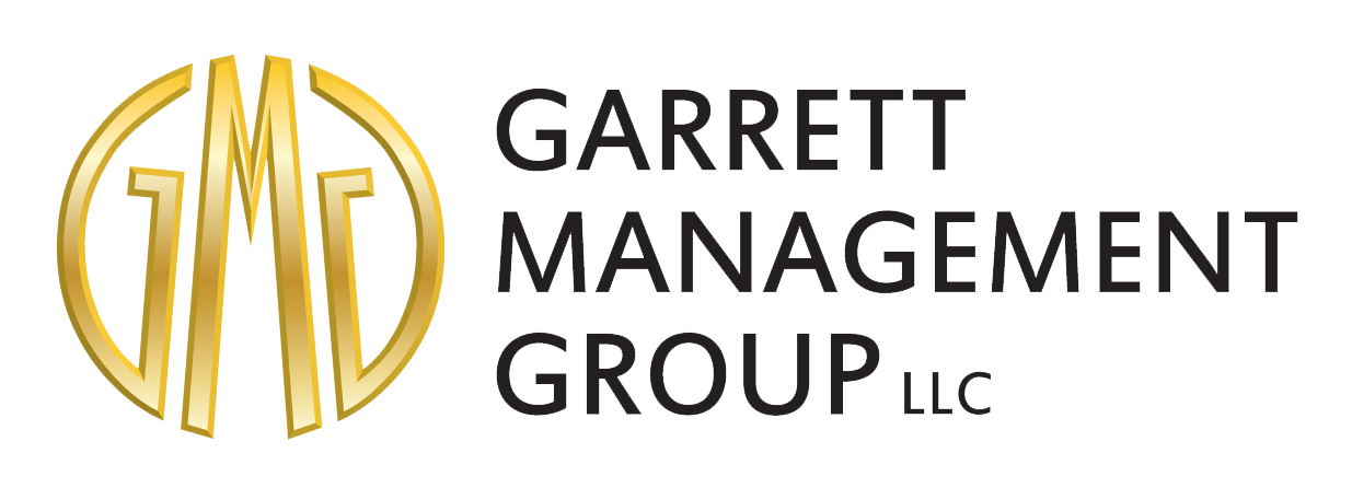 Garrett Management Group Logo
