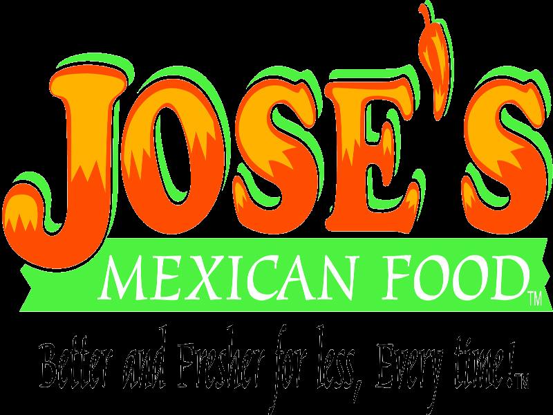 Joses Mexican Food Logo