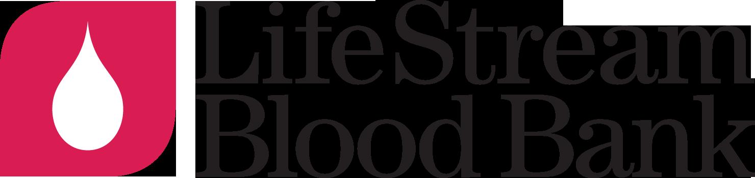 LifeStream Blood Bank Logo