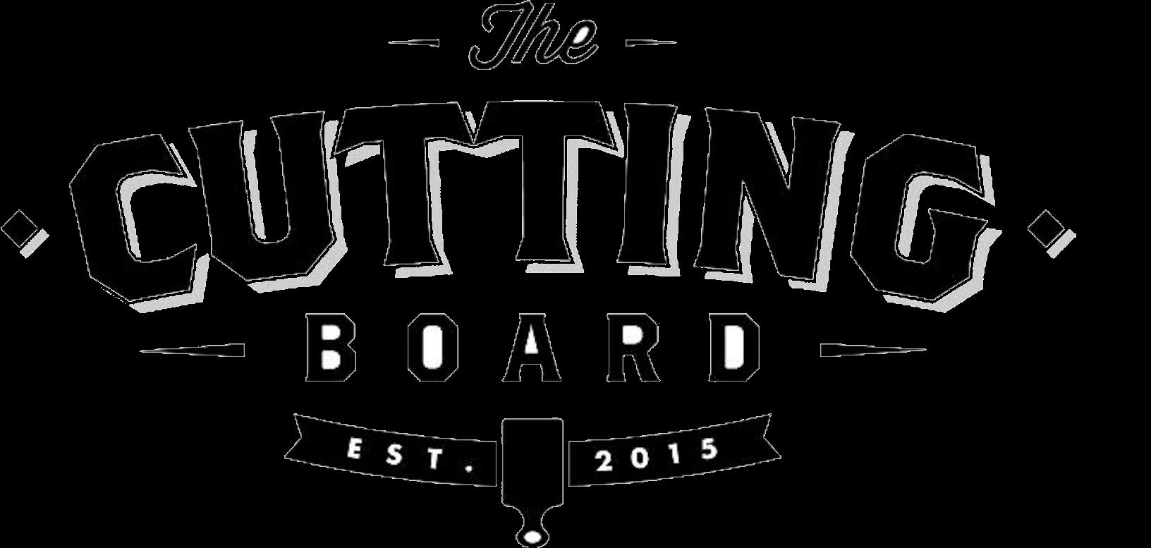 The Cutting Board Logo