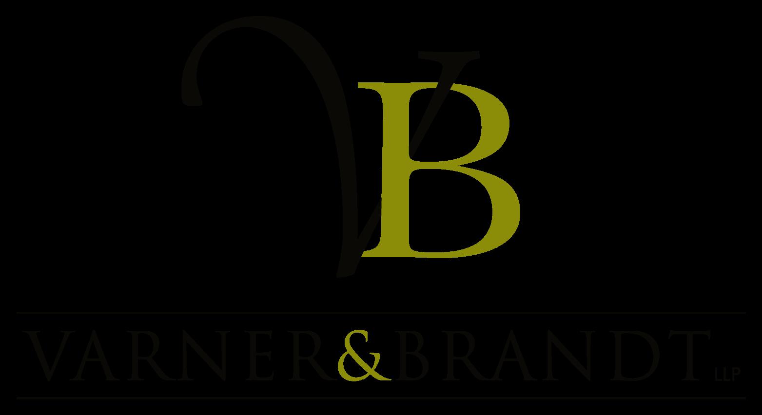 Varner Brandt logo